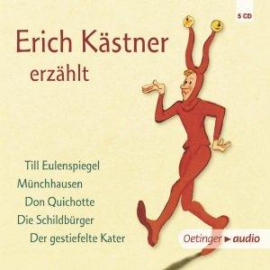 Erich Kästner erzählt