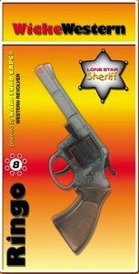 Sohni-Wicke 8er Colt Specialagent Ringo 19,8 cm, Tester