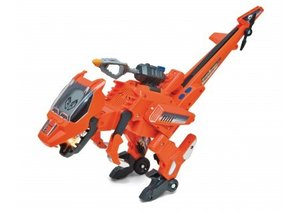 VTech 80-141404 - Switch & Go Dinos: Velociraptor