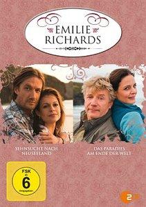 Emilie Richards: Sehnsucht nach Neuseeland / Das Paradies am End