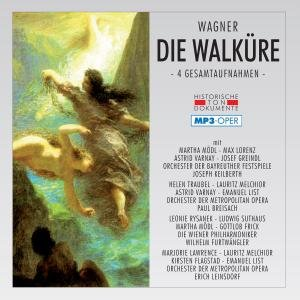 Die Walküre-MP3