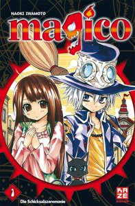 Magico 01