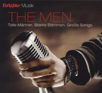 Brigitte-The Men - zum Schließen ins Bild klicken