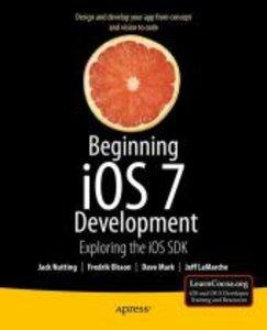 Beginning iOS x Development