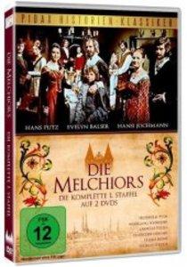 Die Melchiors - Staffel 1