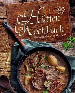 Hüttenkochbuch