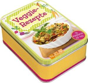 Rezeptbox Veggie-Rezepte