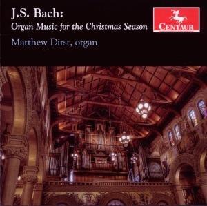 Orgelmusik zum Weihnachtsfestkreis