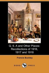 Q. 6. A and Other Places