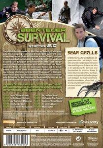 Abenteuer Survival-Staffel 6