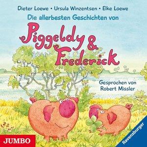 Die Allerbesten Geschichten Von Piggeldy & Frederi