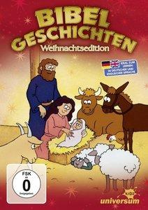 Bibel Geschichten-Weihnachtsedition