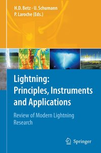Lightning: Principles, Instruments and Applications