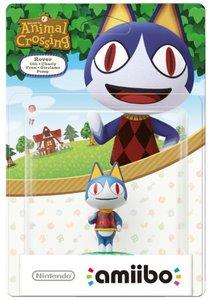 Amiibo Animal Crossing Collection - Olli
