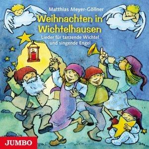 Weihnachten In Wichtelhausen