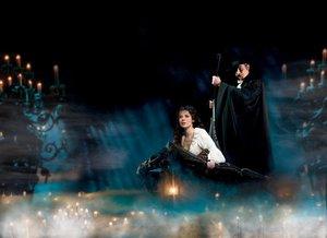 Phantom der Oper-25th Anniversary