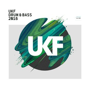 UKF Drum & Bass 2016 (Limited Edition)