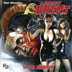 Larry Brent 24. Geheimexperiment Todessporen