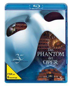 Phantom der Oper-25th Anniversary