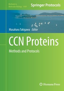 CCN Proteins