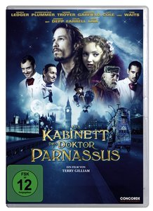 Das Kabinett des Doktor Parnassus (Single Ve (DVD)