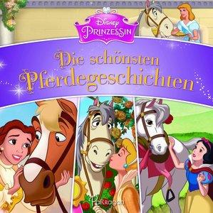 Disney - Die schönsten Pferdegeschichten