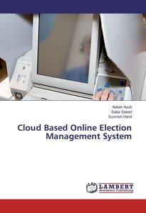Cloud Based Online Election Management System