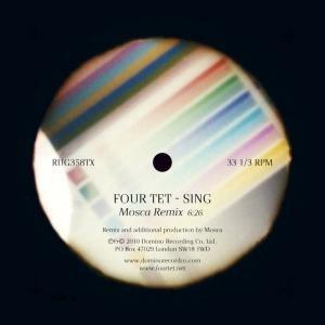 Sing (Remixes)