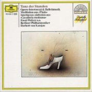 Tanz Der Stunden (Opernmusik)