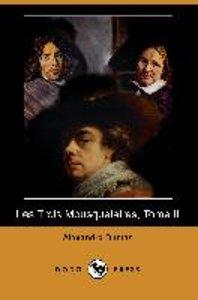 Les Trois Mousquetaires, Tome II (Dodo Press)