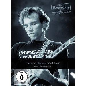 Rockpalast: West Coast Legends Vol.2