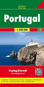 Portugal 1 : 500 000