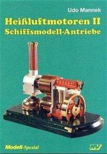 Heißluftmotoren 2