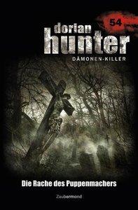 Dorian Hunter 54. Die Rache des Puppenmachers
