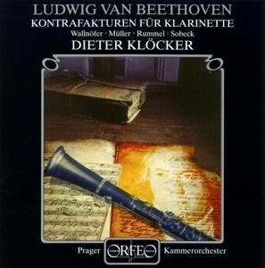 Beethoven Kontrafakturen