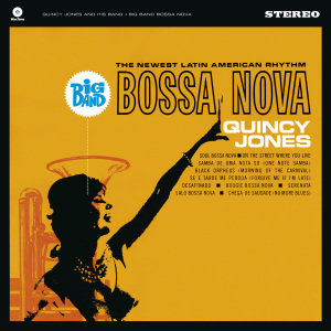Big Band Bossa Nova (Ltd.Edition 180gr Vinyl)