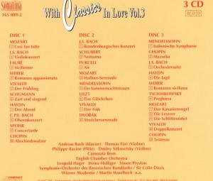 With Classics In Love Vol.3