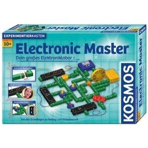 Kosmos 615918 - Electronic Master