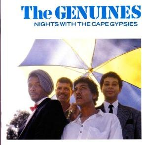Nights With The Cape Gypsies
