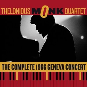 The Complete Geneva Concert 1966
