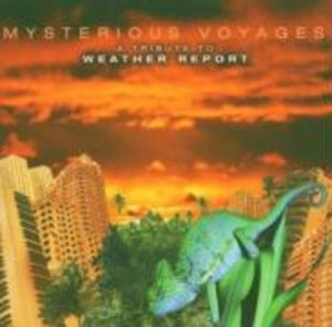 Mysterious Voyages