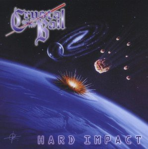 Hard Impact (Re-Release)
