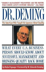 Dr. Deming