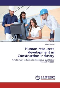 Human resources development in Construction industry