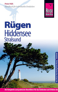 Reise Know-How Rügen und Hiddensee