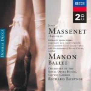 Manon-Ballet (GA)
