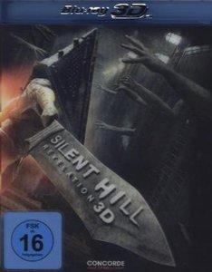 Silent Hill: Revelation 3D (Blu-ray 3D)
