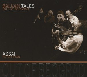 Balkan Tales-Out Of Beograd