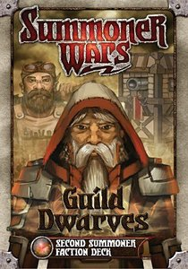 Heidelberger PH111 - Summoner Wars: Guild Dwarves - Second Summo