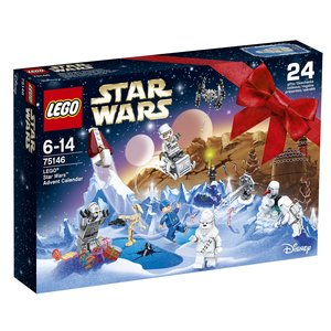 LEGO® Star Wars 75146 - Star Wars Adventskalender 2016